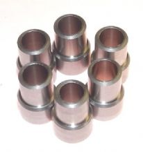 BACS Stainless Steel Nosecones 12pk